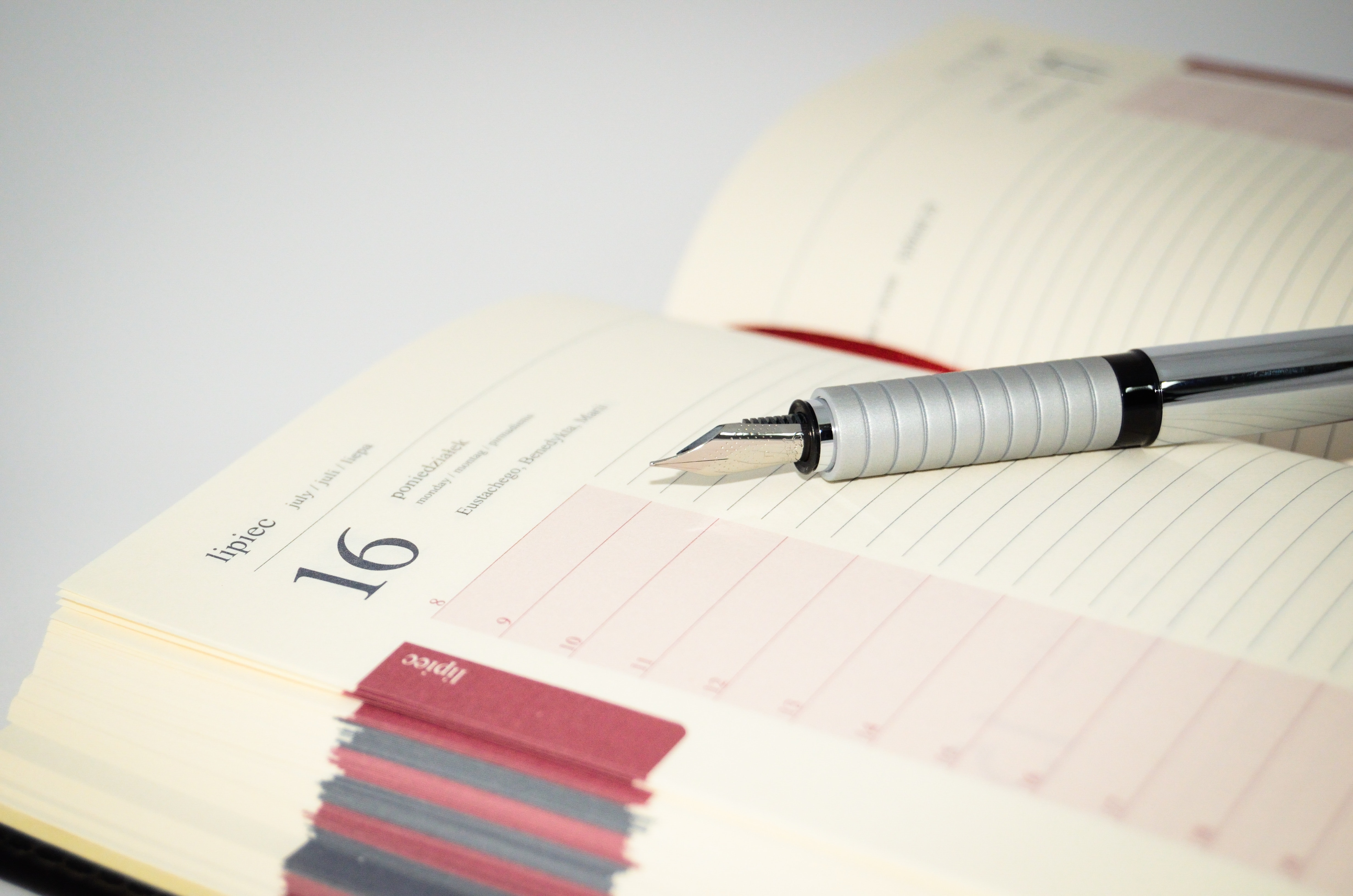 scheduling is important for esl school success