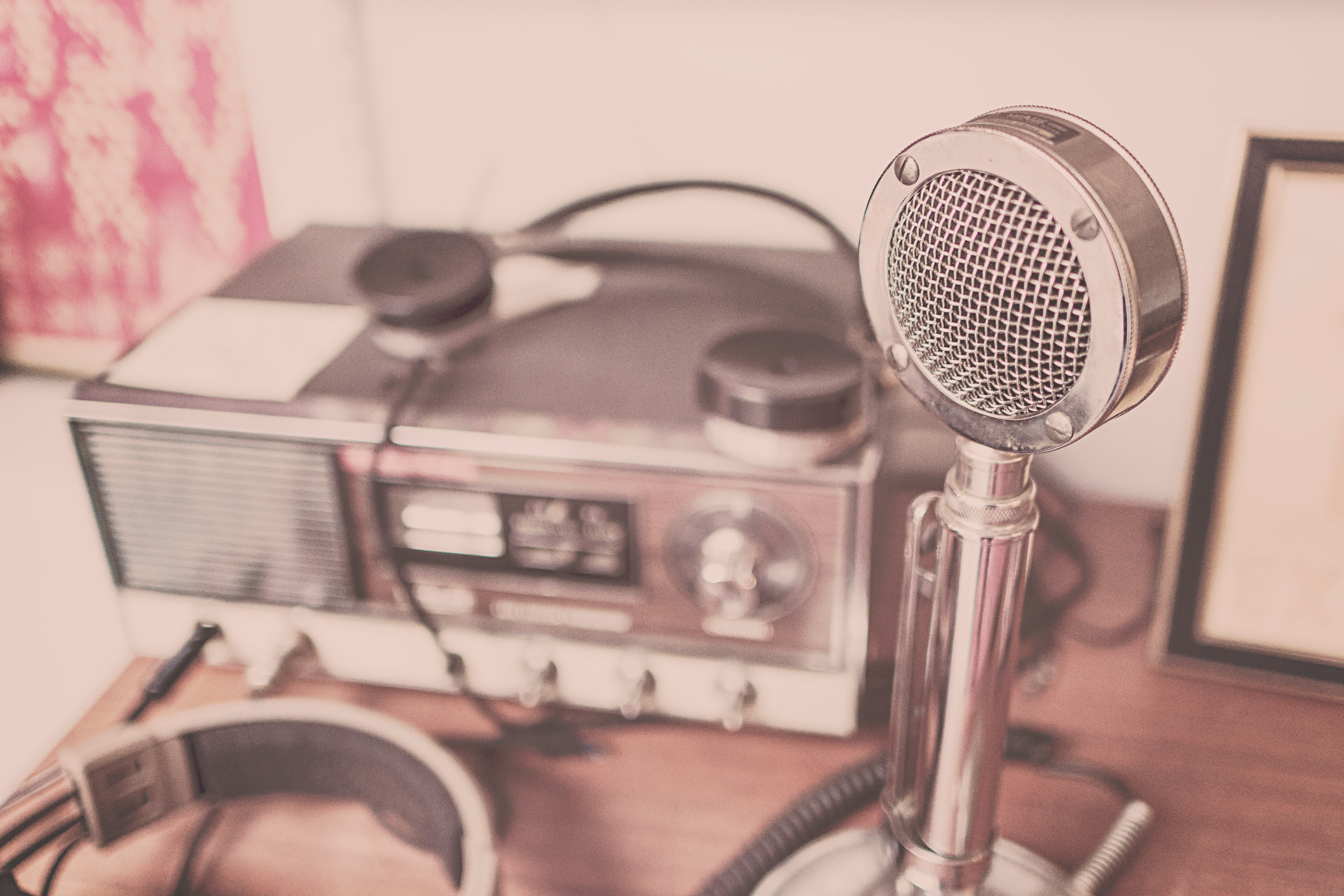Podcasts for School Administrators