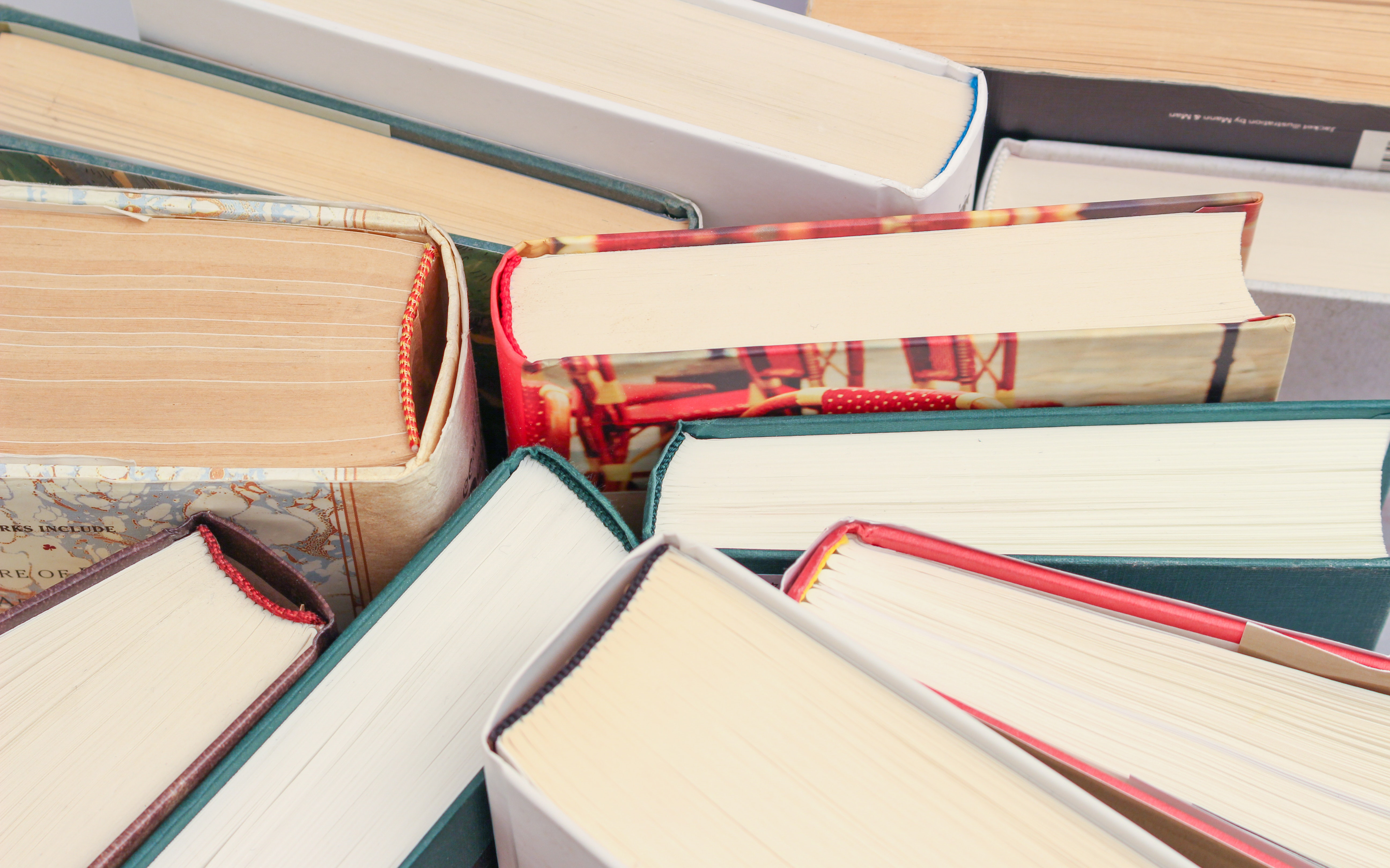 Books for School Leaders