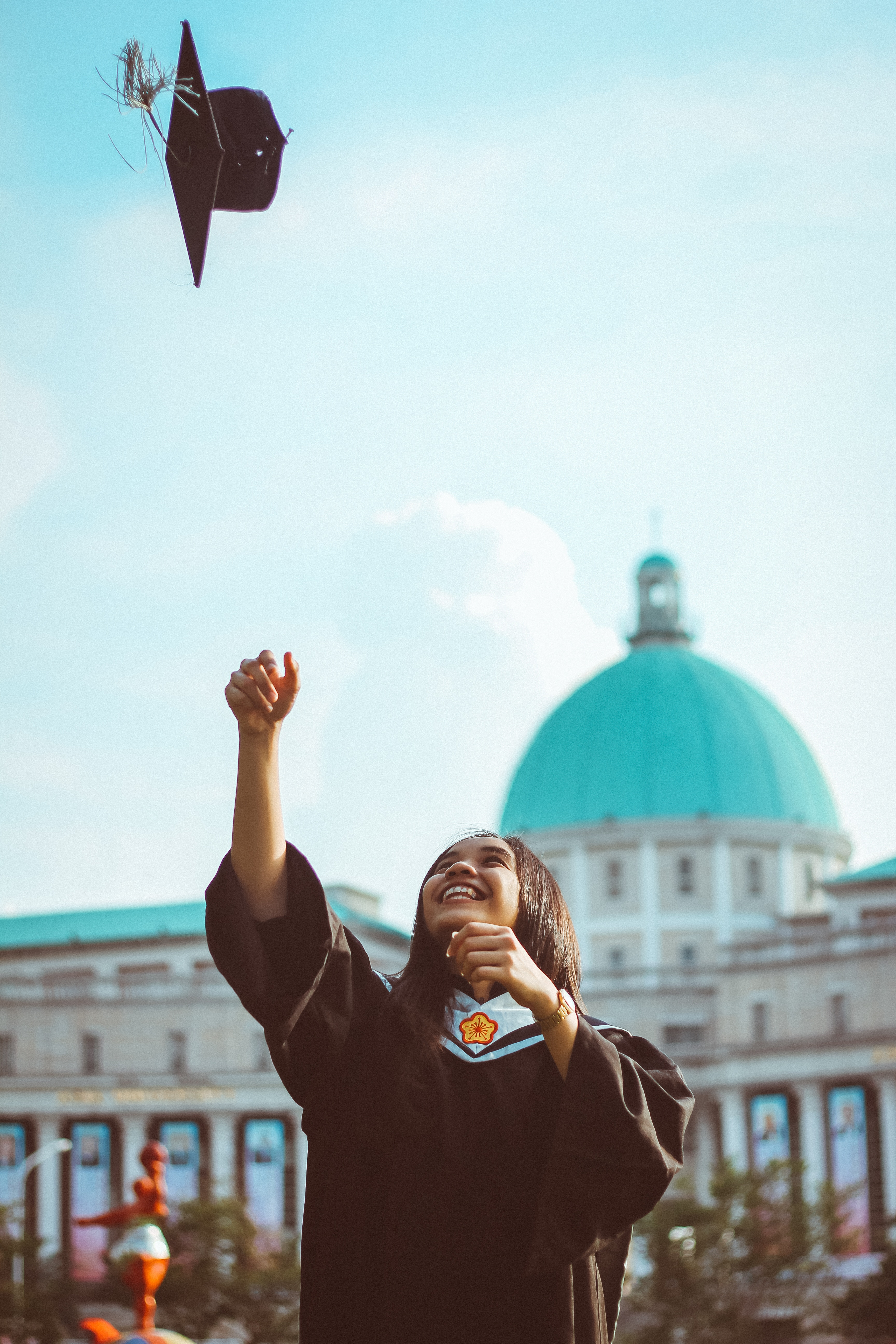 Graduation. ESL student success starts with creating an esl program that works