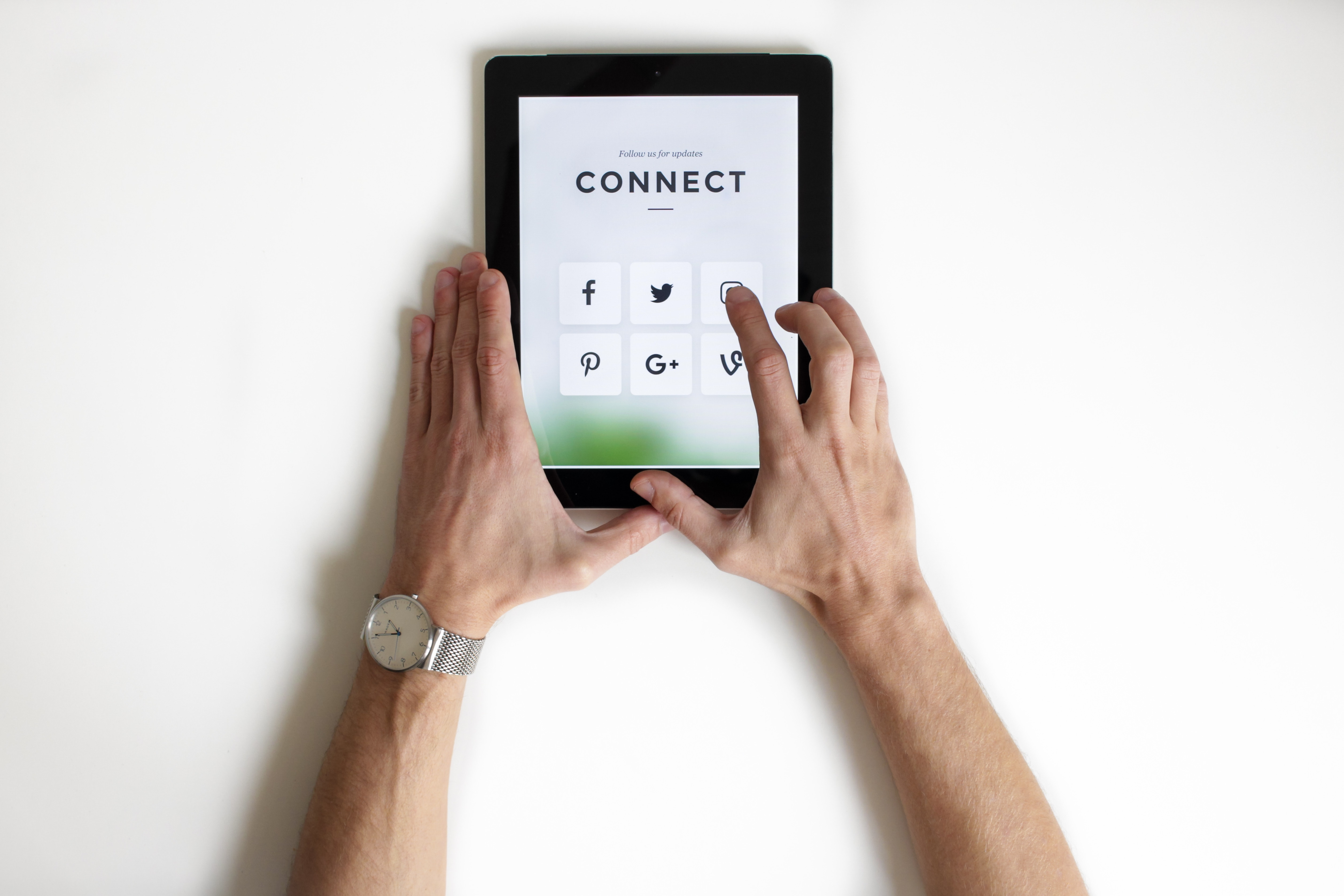 Social media sites, like Facebook and Twitter, provide a great opportunity for online ESL teacher networking.